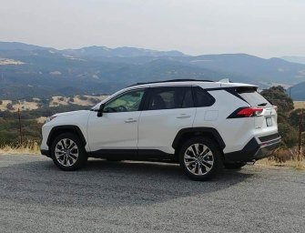 2019 Toyota RAV4 Builds on its US Best Seller Status