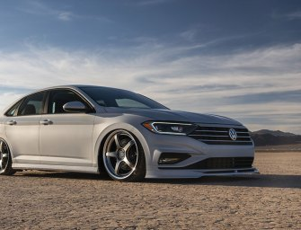 New VW Jetta Gets Thoroughly  Modern With Old Fashioned Value