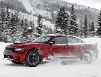 Dodge Charger, Challenger Make No Apologies For Their Age