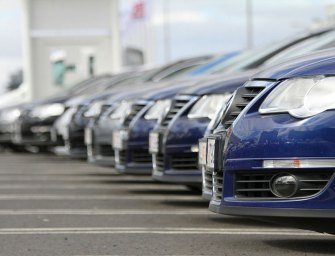 Disastrous Year Plays Out Well for the US Auto Sector