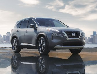 Nissan Leans Into New Era With Fresh Looks, Hot Tech