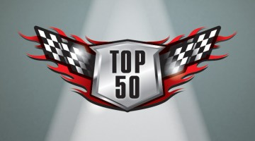 2018 Top 50 List