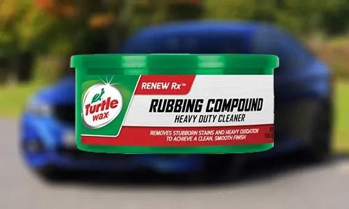 car compound