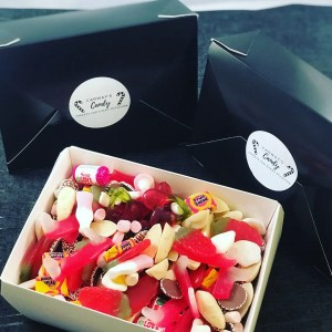 Carway's Candy Surprise Subscription Box