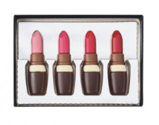 Chocolate Lipsticks