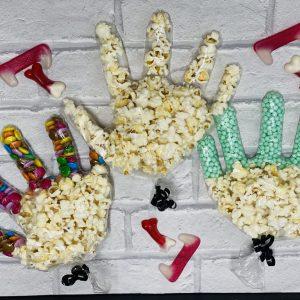 Popcorn Hands