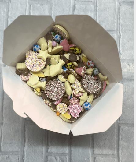 Chocolate Pick & Mix Box