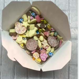 Chocolate Pick & Mix Box