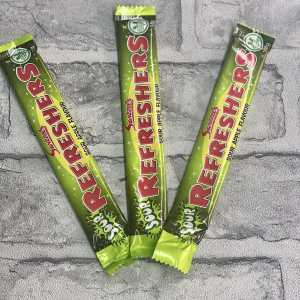 Sour Apple Refresher Bar