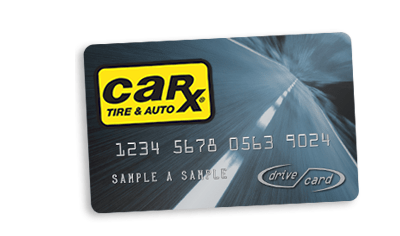 Auto Repair Financing Car X