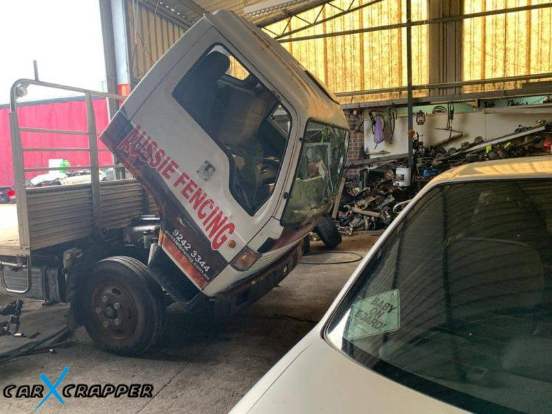 cash for trucks perth