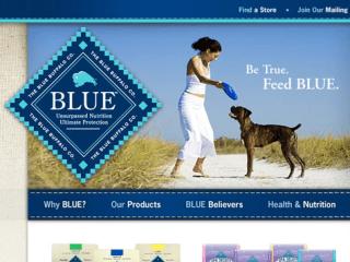 Blue Buffalo Pet Foods