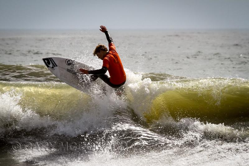 2015 Ocean Surf Shop - Icebox Open - Surfing