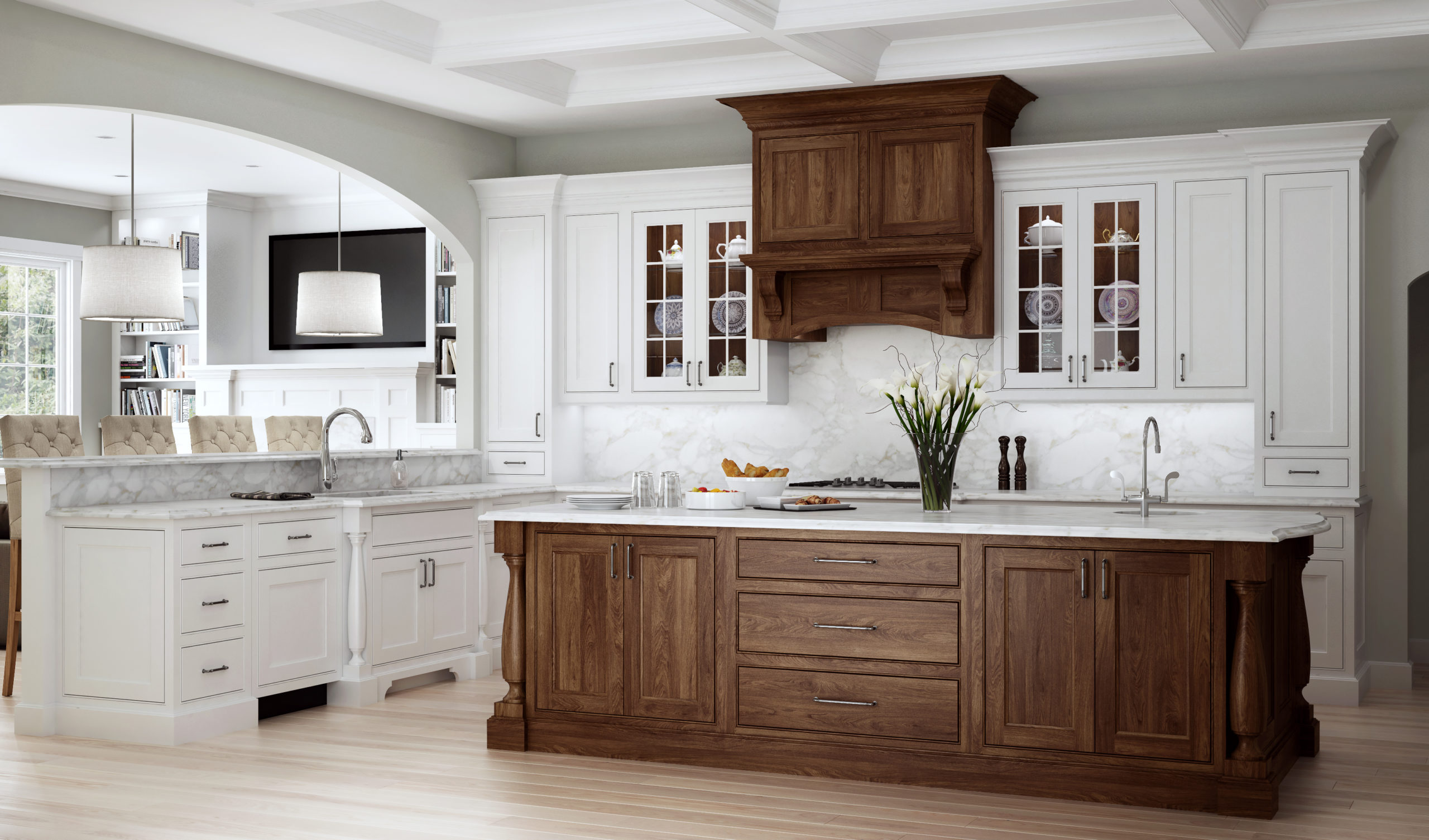 Home Improvement Remodeling   Cary NC Kitchen U0026 Bathroom Renovations
