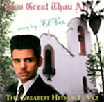 El Vez How Great Thou Art CD