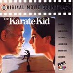 St. Regis on the Karate Kid Soundtrack