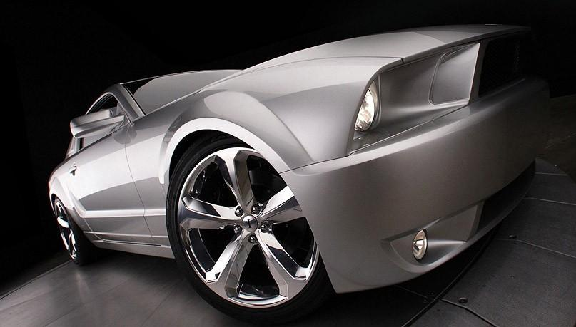 ford-mustang