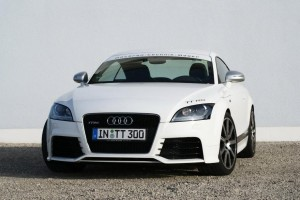 Audi TT RS by MTM