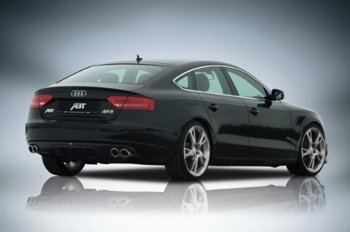 Audi A5 Sportback by ABT2