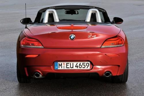 BMW Z4 sDrive35is_4