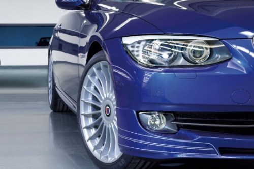 Alpina BMW B3 S Bi-Turbo_3