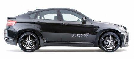 2009 BMW X6 Tycoon by Hamann