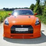 Nissan GTR by Koenigseder