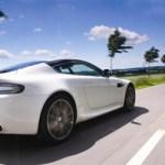 Aston Martin N420 Road Racer
