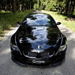 BMW M6 Hurricane RR by G-Power
