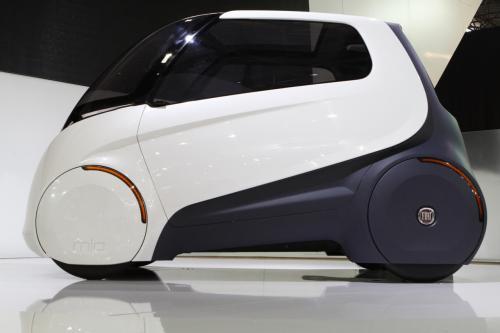 Fiat Mio FCC III Concept