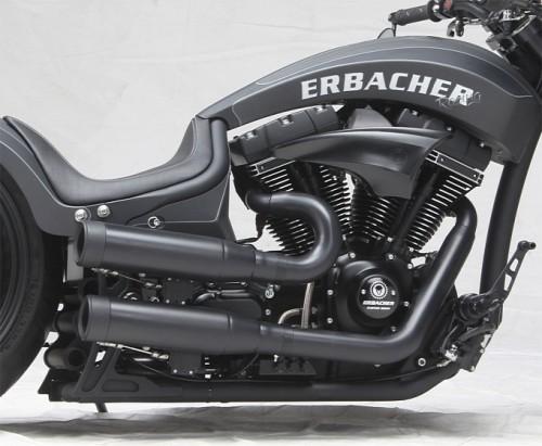 HR Erbacher