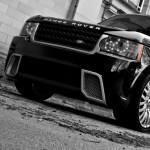 Range Rover RS500 by Project Kahn