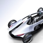 Volvo Air Motion Canyon Carver Concept