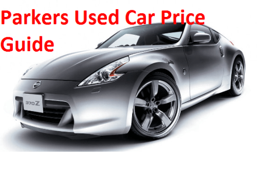Parkers Used Car Price Guide