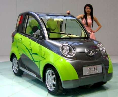 5 Steps to Keep Your Car Green
