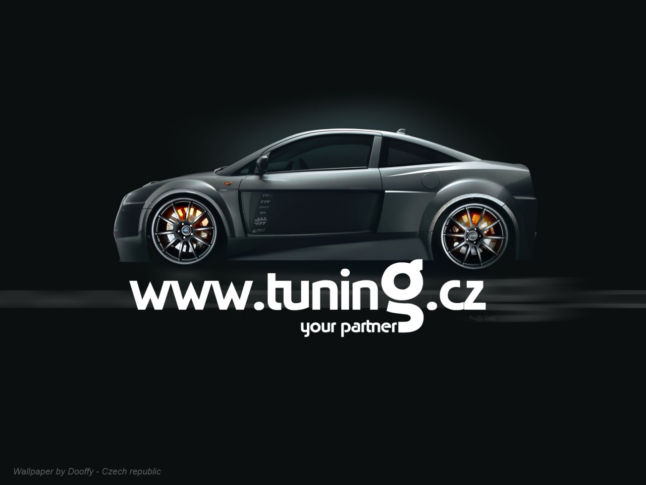 Car Tuning Wallpaper Collection Car News