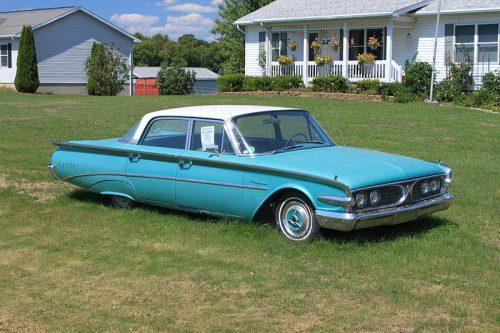 1960 Ford Edsel