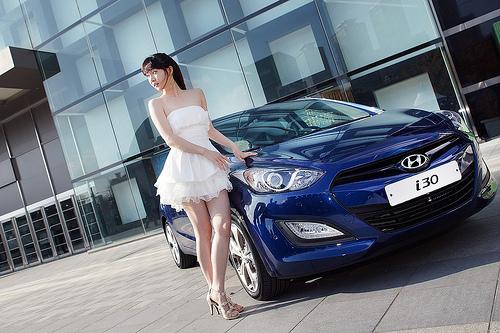 Hyundai IDay