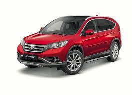 Honda CR-V diesel