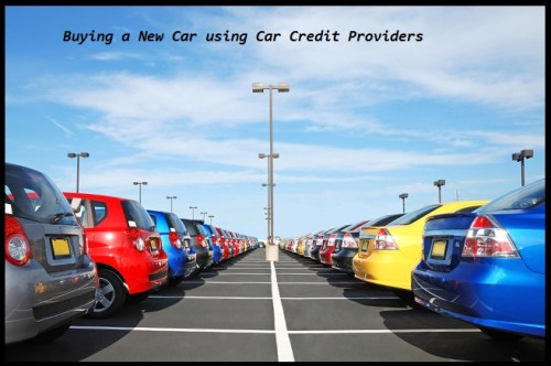 buying-new-car-credit