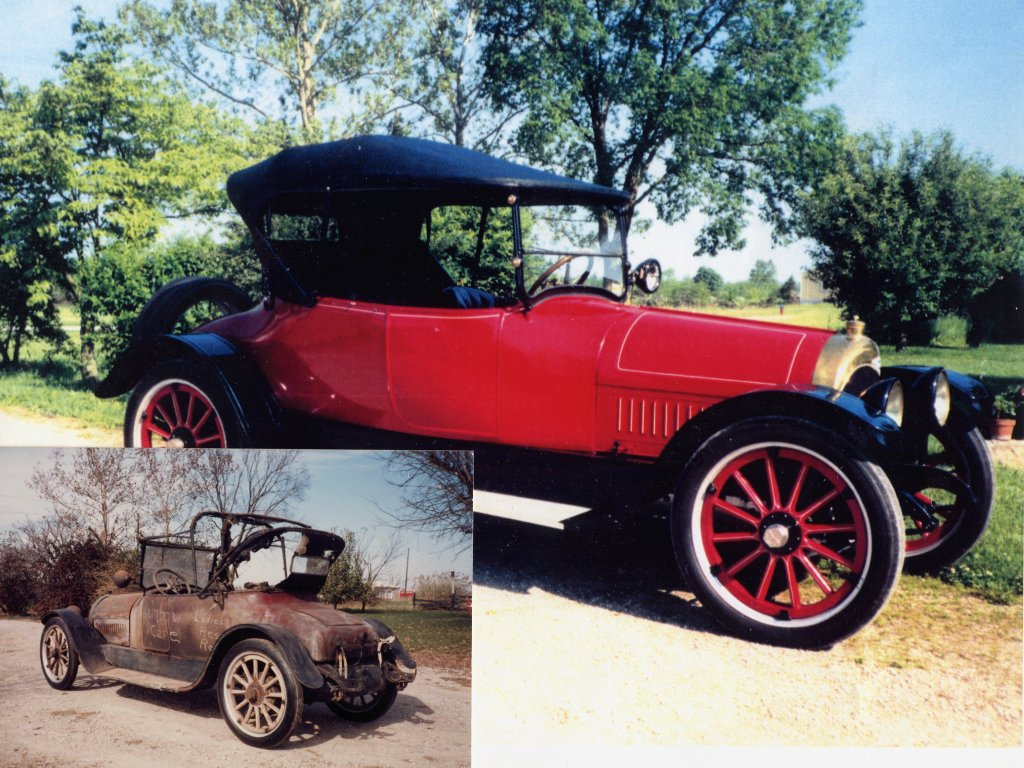 Restoring Your Classic Car – Car News