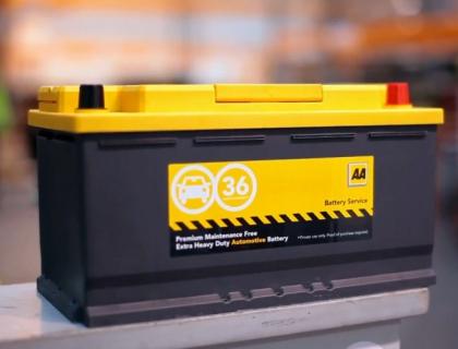 car-battery