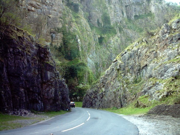Travel Cheddar Gorge – Sell Your Car with WeWantAnyCar.com