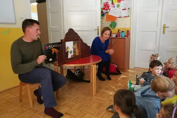 Little Star Kindergarten Zagreb