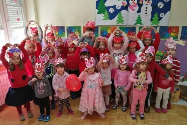 Little Stars Kindergarten Zagreb