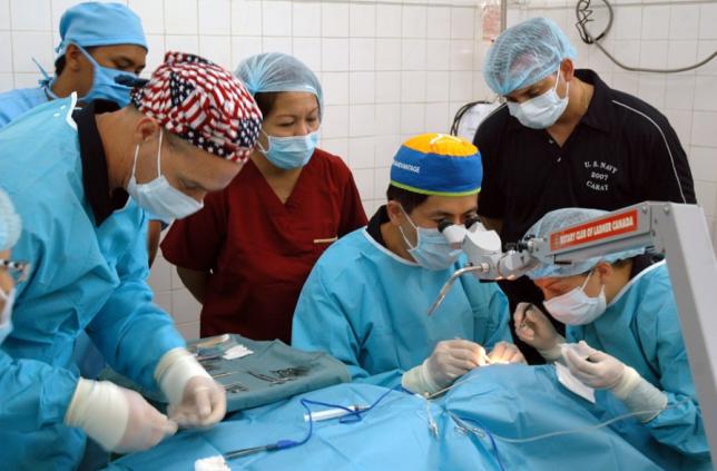health, operation