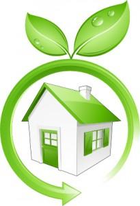 Economie energie maison ecologique