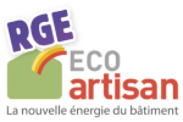 Label RGE Eco Artisan