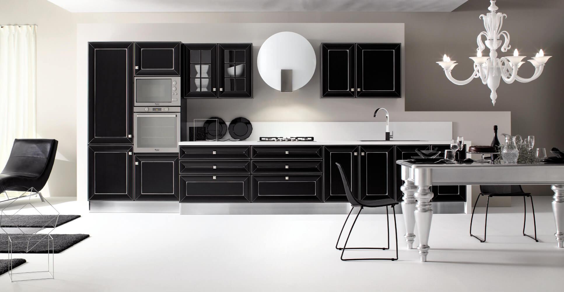 Cucine Componibili Lecco.Cucine Moderne Como E Lecco Casa Del Mobile