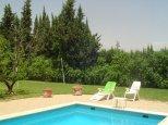 Hamacas de jardin agroturismo Granada
